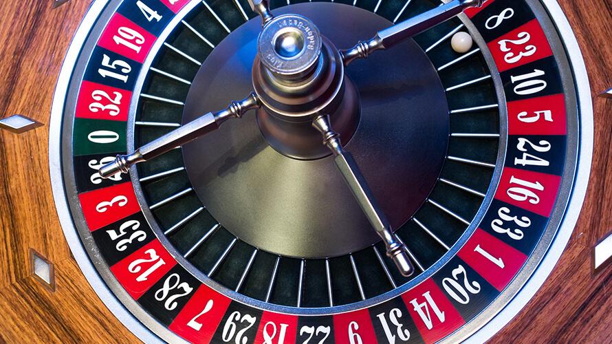 Slot Machine that has no paylines
