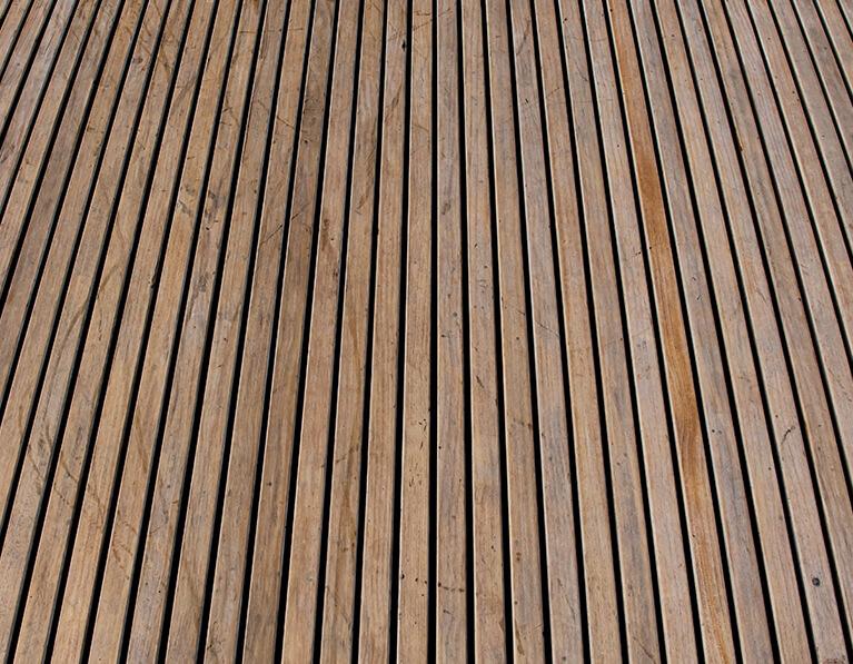 Vintage Wood Effect