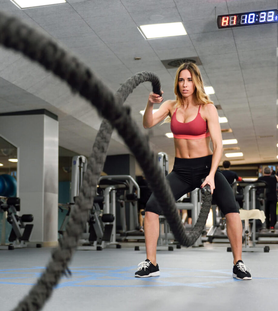 Fit and Fab Zone